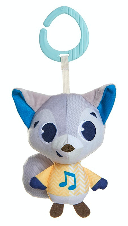 Tiny Love Polar Wonders Rob The Husky Musical Toy